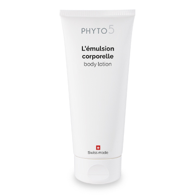 PHYTO 5 émulsion corporel bodymilk