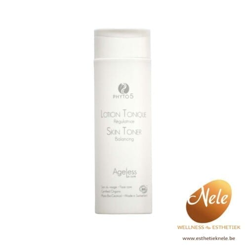 Phyto 5 Ageless La Cure Lotion Tonic