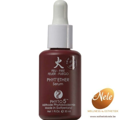 Phyto 5 Phyt'ether Serum Vuur