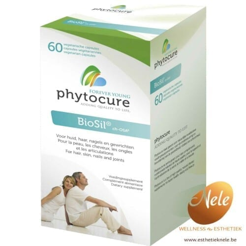 Phytocure Biosil