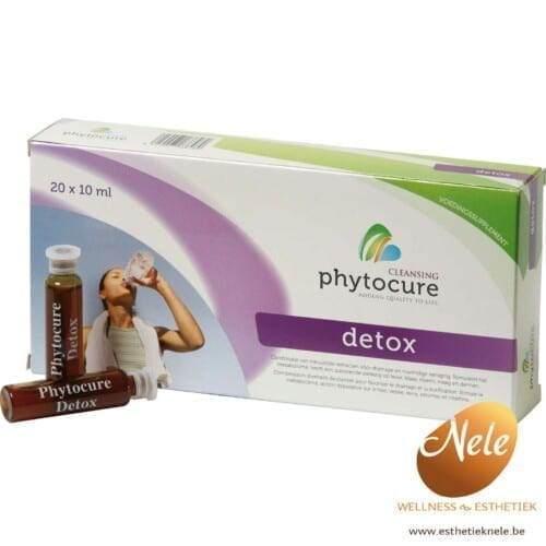 Phytocure Detox