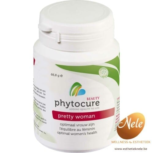 Phytocure Pretty Woman