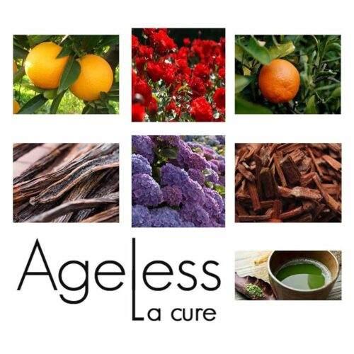 PHYTO 5 Ageless La Cure