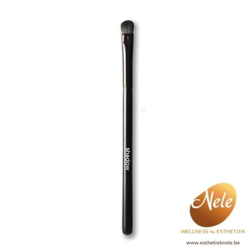 Mineralogie Minerale Make-up Foundation Smudge Brush Wellness Esthetiek Nele
