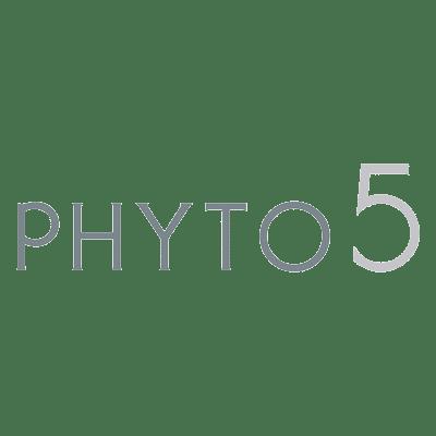 PHYTO 5 natuurlijke en energetische huidverzorging