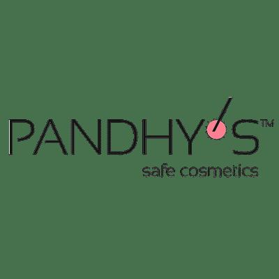 PANDHY's natuurlijke huidverzorgingsproducten