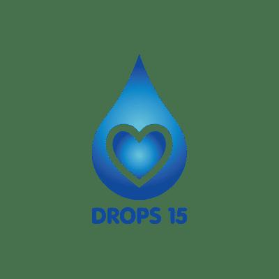 DROPS 15 energetische druppels