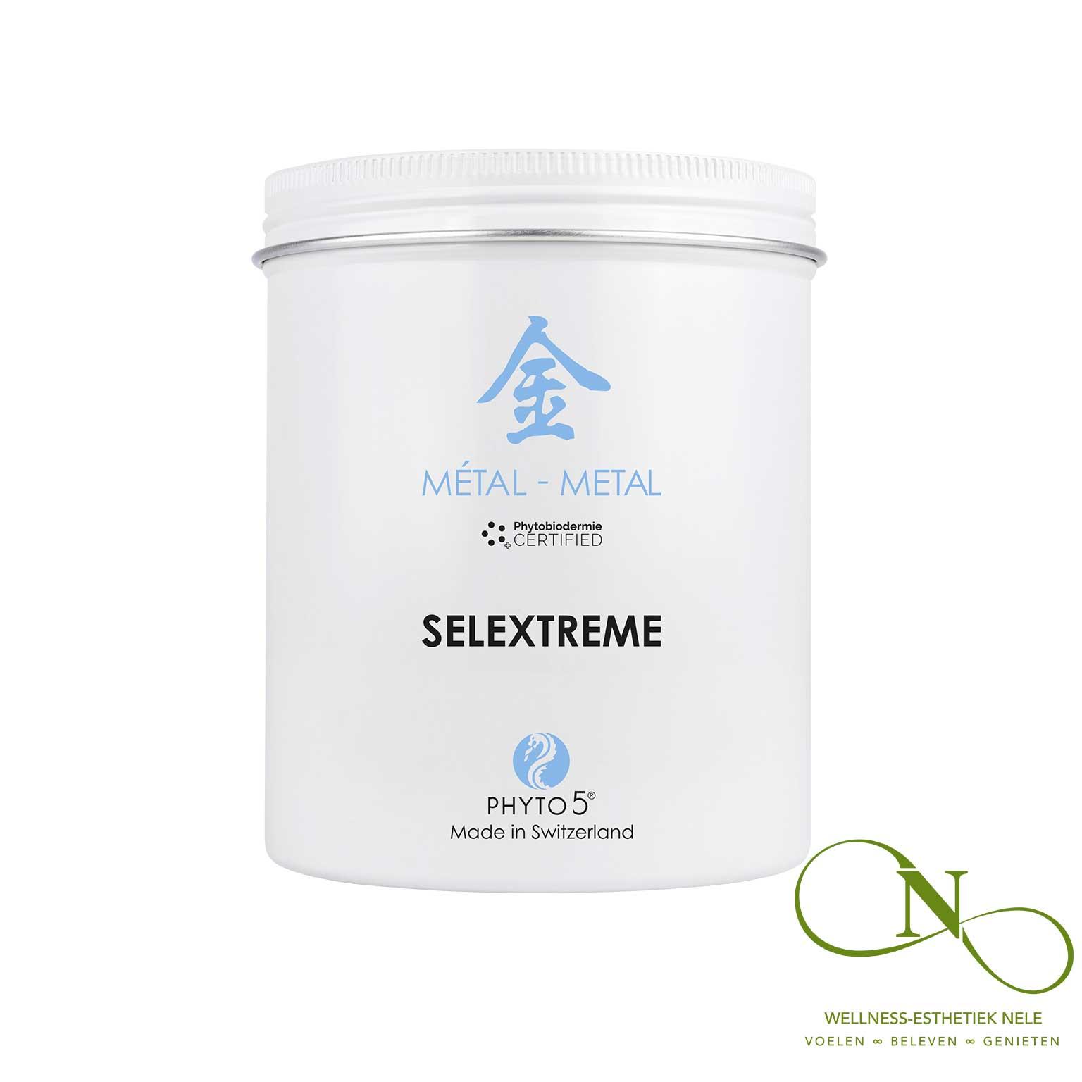PHYTO-5-Selextreme-Metaal-Métal-Badzout-met-bergzout-voor-bad-en-douche-Wellness-Esthetiek-Nele