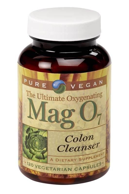 Mag07 Leverkuur voor leverkuur