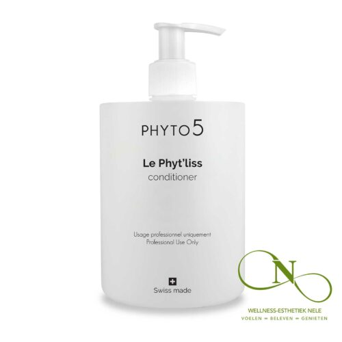 Phyto-5-Phyt'liss-Conditioner-Wellness-Esthetiek-Nele